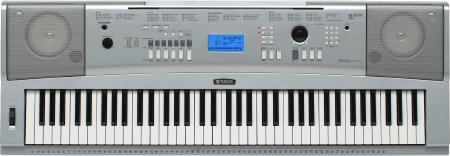 21st yamaha dgx 220 for Yamaha portable grand dgx 220 electronic keyboard